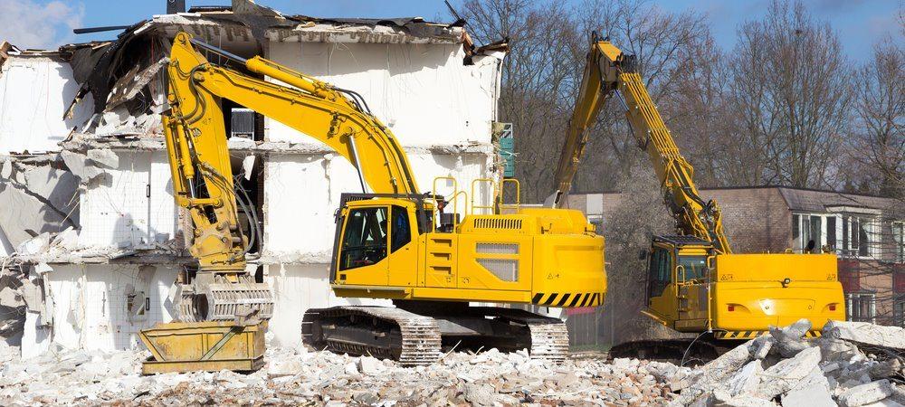 Demolition Contractor Long Island