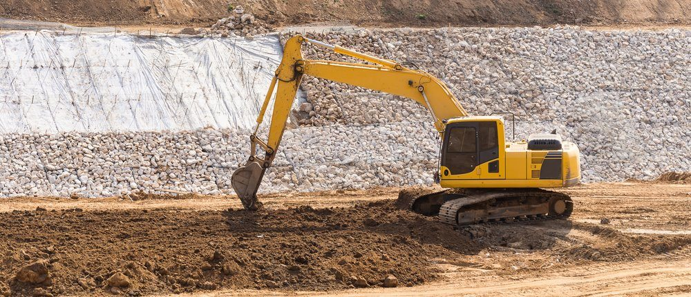 Commercial Excavating & Site Prep Long Island
