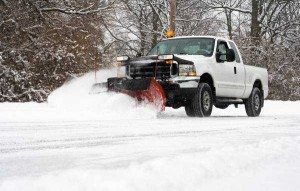 Residential, Commercial Snow Removal