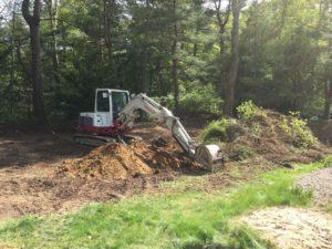 mini excavator2